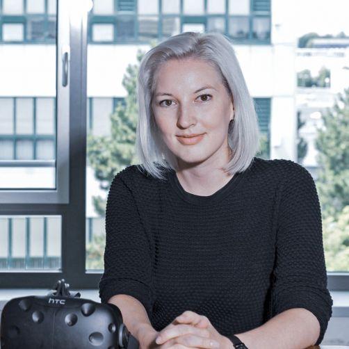 Katharina Kasarinow