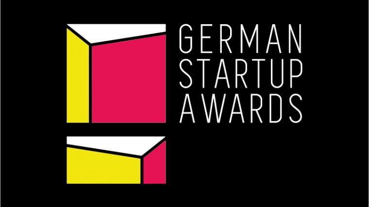 German Startup Awards 2021