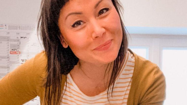 Anja Licht, Founder und CEO Paulikocht