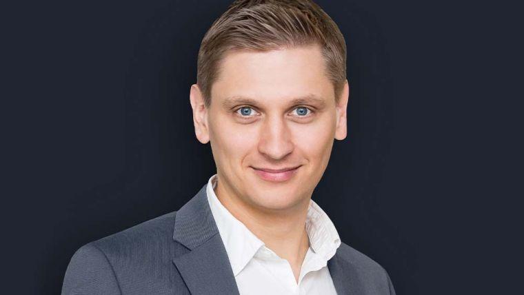 Stefan Haas, Creative Officer & Managing Partner, WYDN GmbH