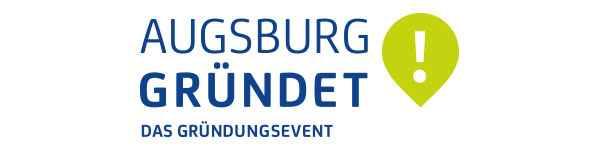 Logo Augsburg gründet