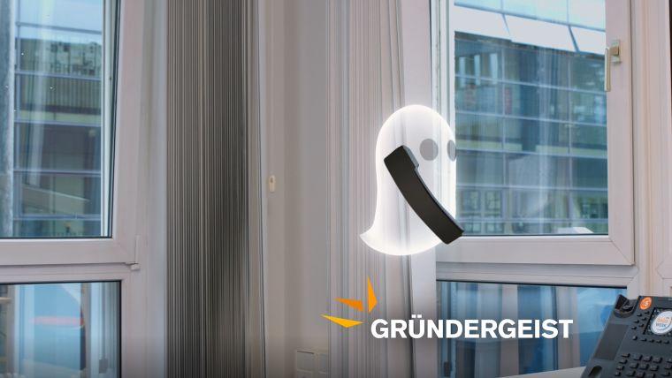 Bilder: Der Gründergeist geht um in Augsburg – Screenshots aus dem HSA_funkenwerk-Imagefilm